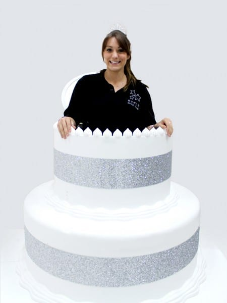 Astonishing Giant Pop Out Cake Event Prop Hire Funny Birthday Cards Online Fluifree Goldxyz