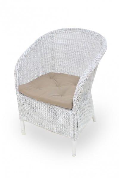 Fine White Wicker Chair Event Prop Hire Cjindustries Chair Design For Home Cjindustriesco