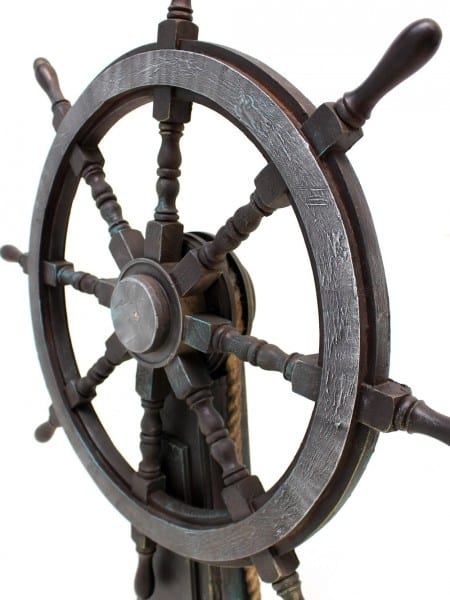 Ship S Wheel Event Prop Hire