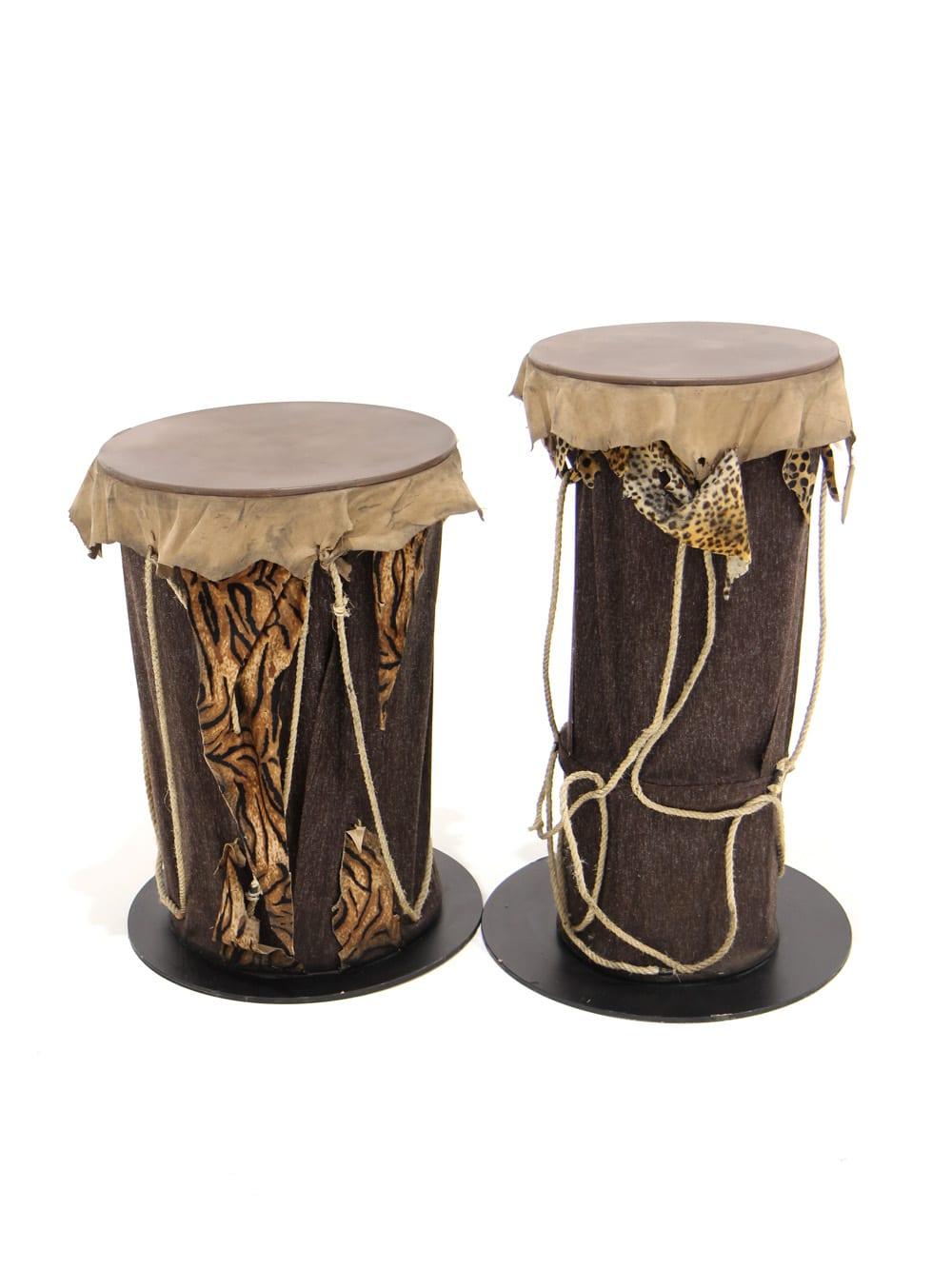Jungle Drum
