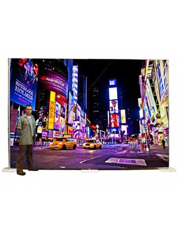 Times Square Backdrop (4 5m x 3m)