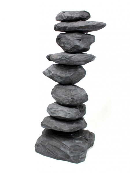 Stacked Rock – Large (2m)