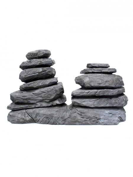 Double Stacked Rock