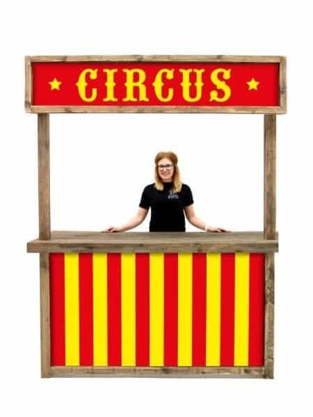 Circus Counter