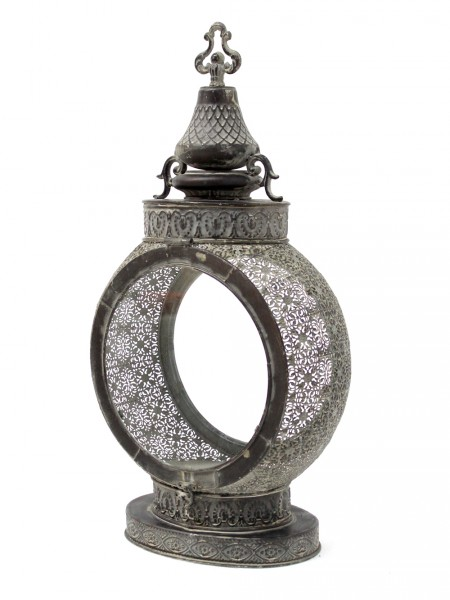 Magnificent asian candle holder will last