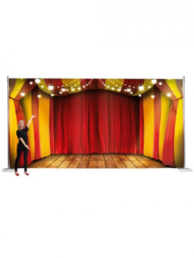 Fabric Backdrops