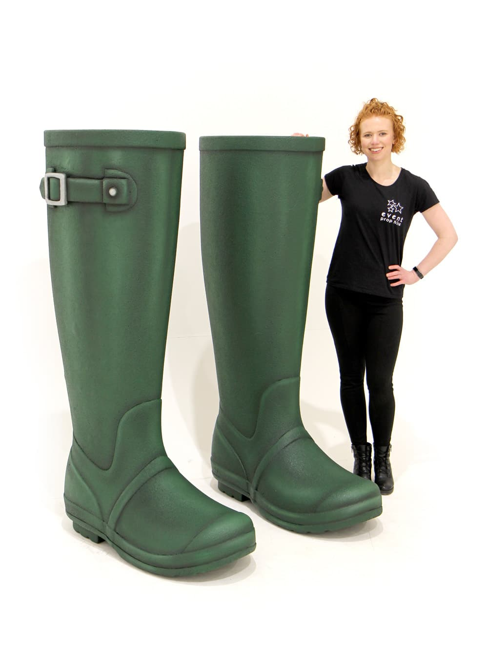 Giant Welly Boots | Event Prop Hire